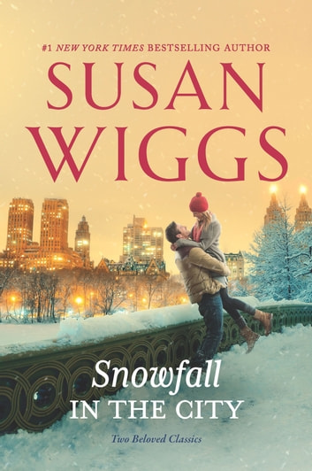 Snowfall in the City by Susan Wiggs Ebook/Pdf Download
