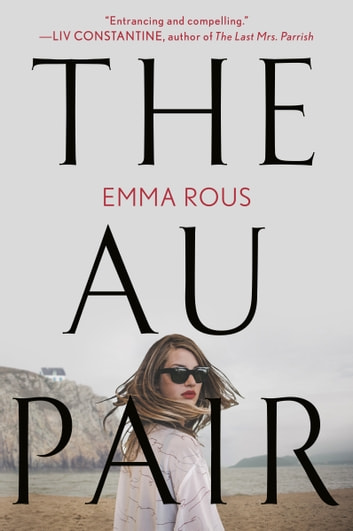 The Au Pair by Emma Rous Ebook/Pdf Download
