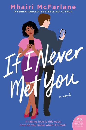 If I Never Met You by Mhairi McFarlane Ebook/Pdf Download