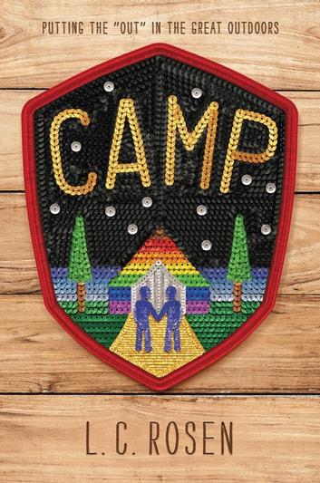 Camp by L. C. Rosen Ebook/Pdf Download