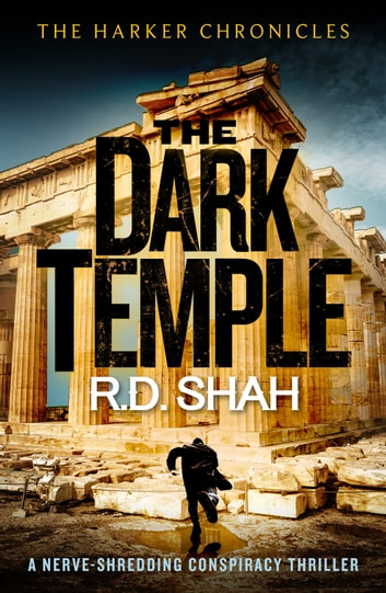 The Dark Temple by R.D. Shah Ebook/Pdf Download