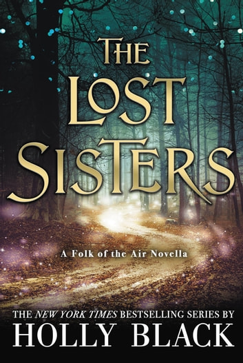 The Lost Sisters by Holly Black Ebook/Pdf Download