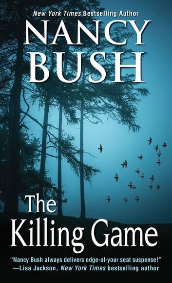 The Killing Game by Nancy Bush Ebook/Pdf Download
