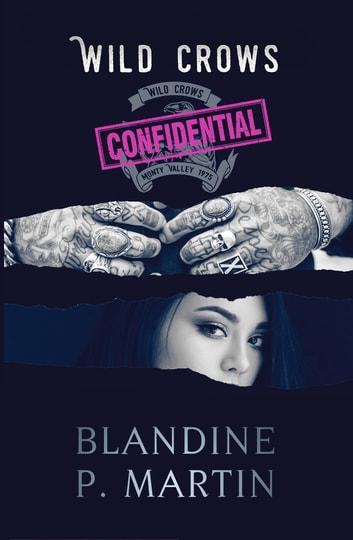 Wild Crows - Confidential by Blandine P. Martin Ebook/Pdf Download