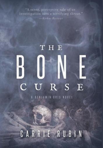 The Bone Curse by Carrie Rubin Ebook/Pdf Download
