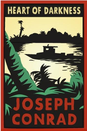 Heart of Darkness by Joseph Conrad - Goodreads