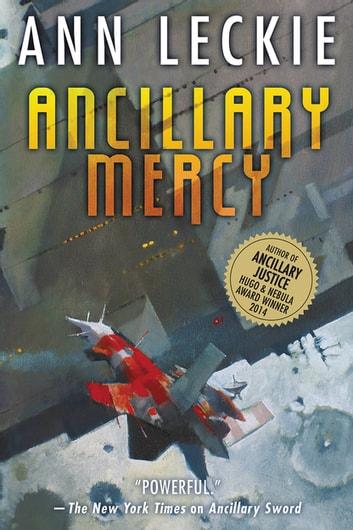 Ancillary Mercy by Ann Leckie Ebook/Pdf Download