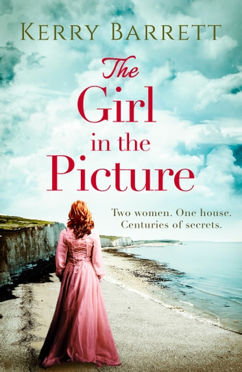 The Girl in the Picture by Kerry Barrett Ebook/Pdf Download