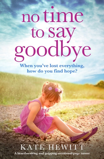 No Time to Say Goodbye by Kate Hewitt Ebook/Pdf Download