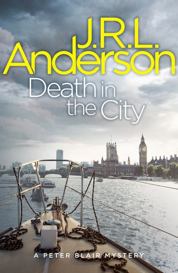 Death in the City by JRL Anderson Ebook/Pdf Download
