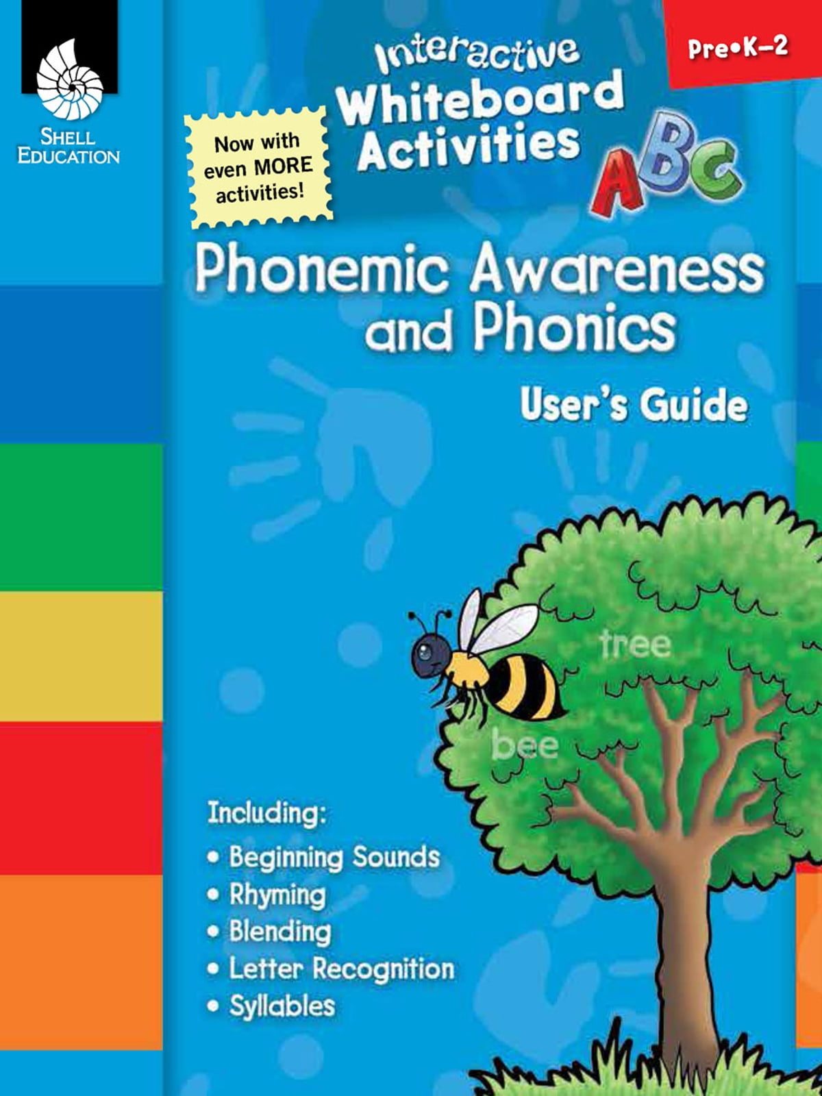 Interactive Whiteboard Activities Phonemic Awareness And