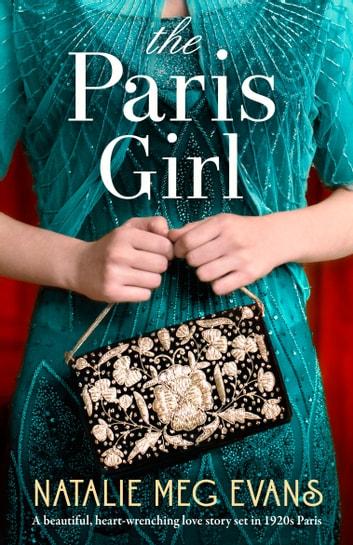 The Paris Girl by Natalie Meg Evans Ebook/Pdf Download