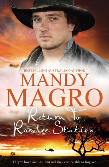 Return To Rosalee Station by Mandy Magro Ebook/Pdf Download