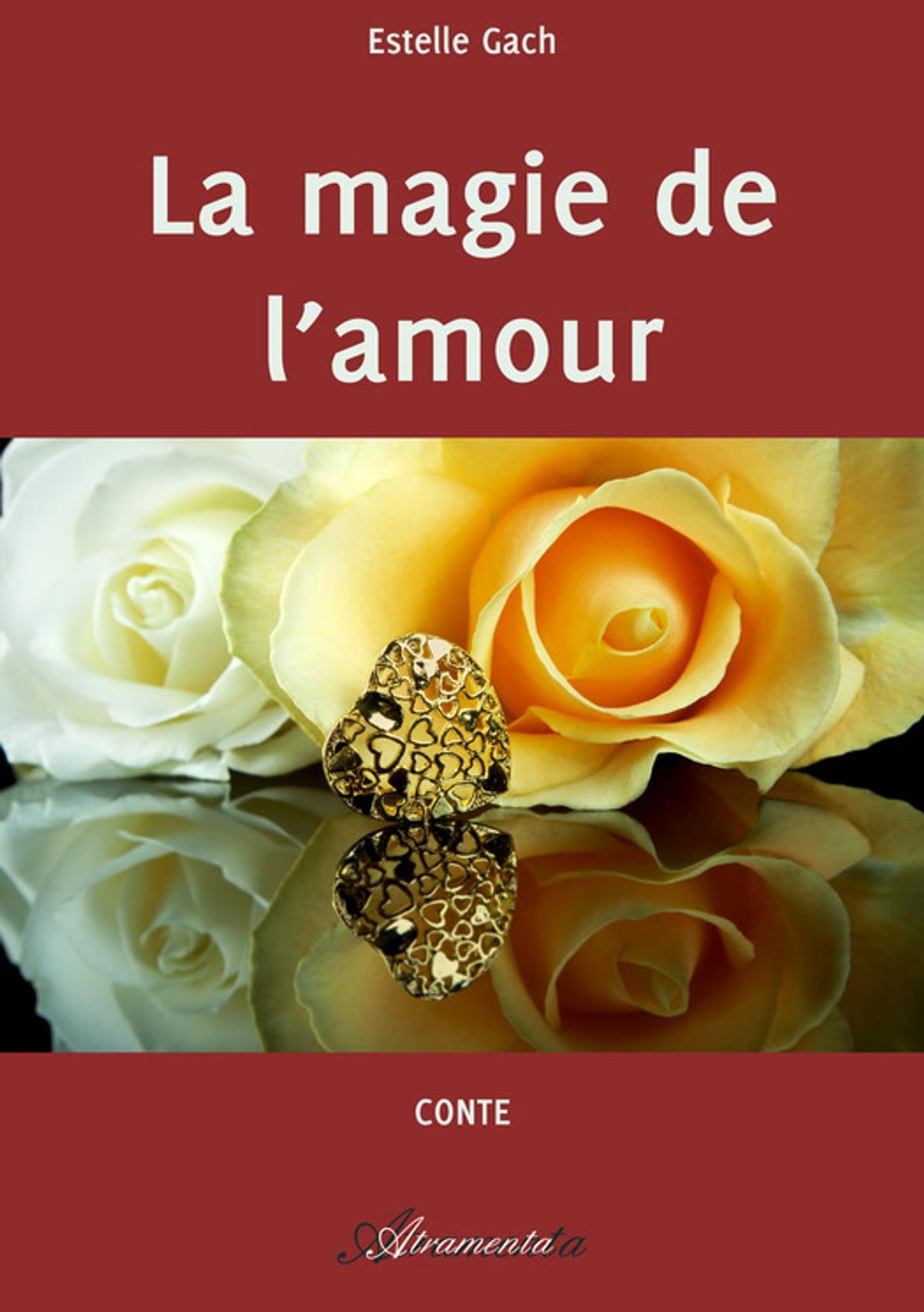 La Magie De L Amour : magie, amour, Magie, L'amour, EBook, Estelle, 9789522734211, Rakuten, United, States