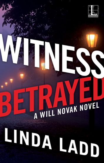 Witness Betrayed by Linda Ladd Ebook/Pdf Download