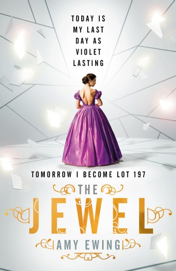 The Lone City 1: The Jewel by Amy Ewing Ebook/Pdf Download