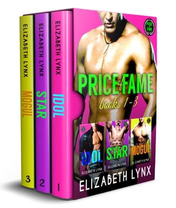 Price of Fame Box Set by Elizabeth Lynx Ebook/Pdf Download