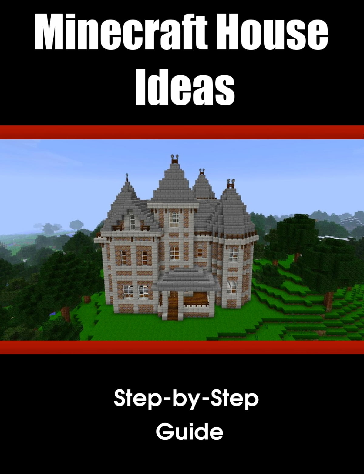 Minecraft HouseStructure Ideas A collection of blueprints for great house ideas in this