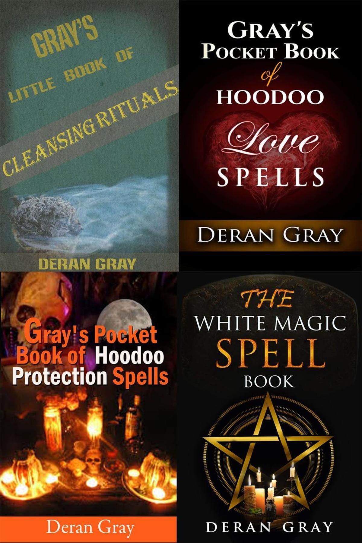 beginner magic spell books