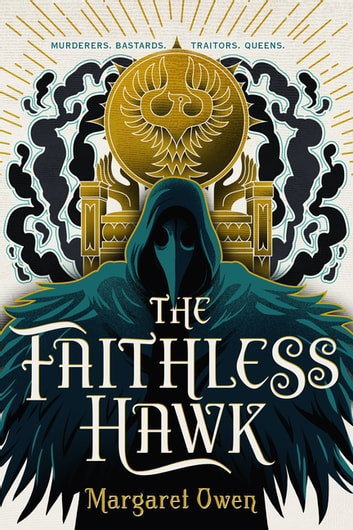 The Faithless Hawk by Margaret Owen Ebook/Pdf Download