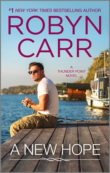 A New Hope by Robyn Carr Ebook/Pdf Download