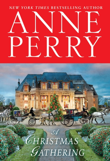A Christmas Gathering by Anne Perry Ebook/Pdf Download