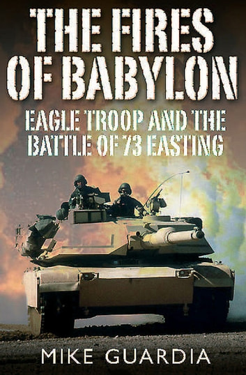 The Fires of Babylon by Mike Guardia Ebook/Pdf Download