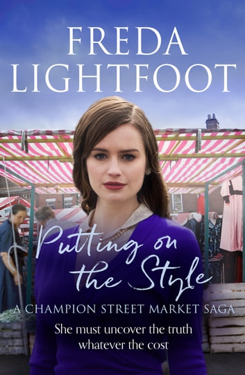 Putting on the Style by Freda Lightfoot Ebook/Pdf Download
