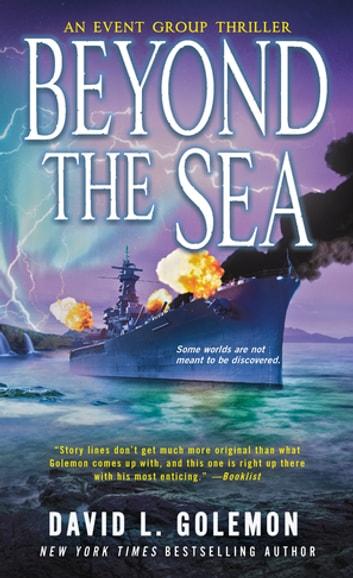 Beyond the Sea by David L. Golemon Ebook/Pdf Download