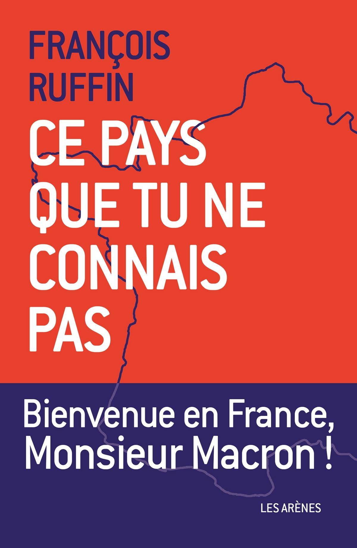 Ce Pays Que Tu Ne Connais Pas : connais, Connais, EBook, Francois, Ruffin, 9782711201334, Rakuten, United, States