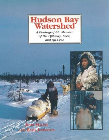 Hudson Bay Watershed by John Macfie Ebook/Pdf Download
