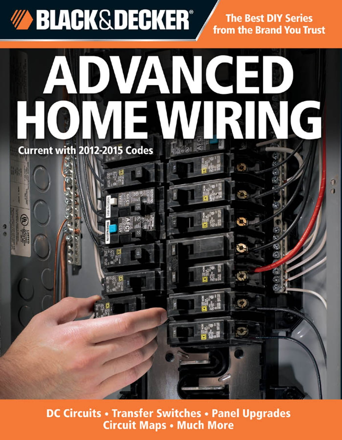 hight resolution of black decker advanced home wiring updated 3rd edition dc circuits transfer switches