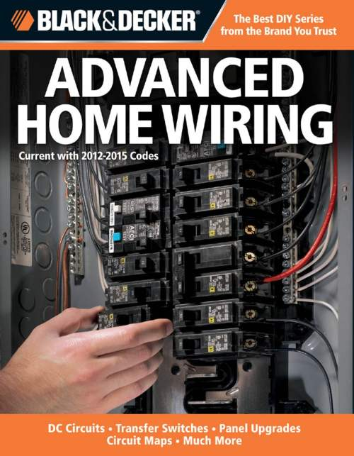 small resolution of black decker advanced home wiring updated 3rd edition dc circuits transfer switches