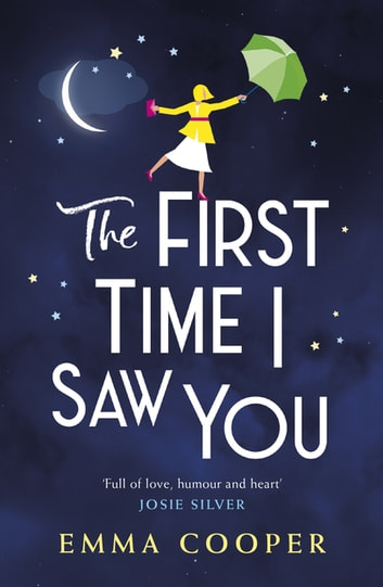 The First Time I Saw You by Emma Cooper Ebook/Pdf Download