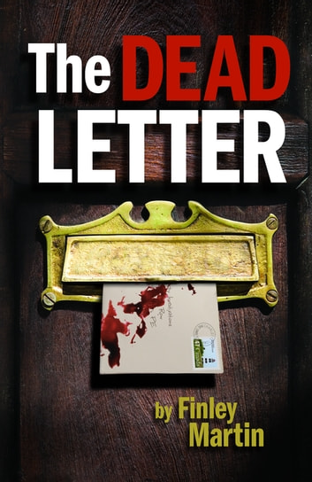 The Dead Letter by Finley Martin Ebook/Pdf Download