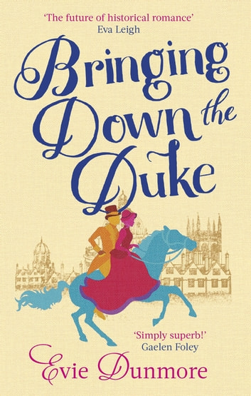 Bringing Down the Duke by Evie Dunmore Ebook/Pdf Download