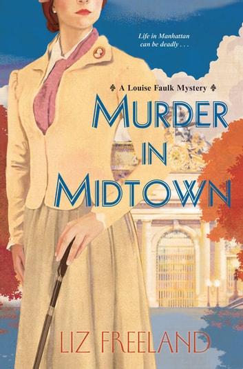 Murder in Midtown by Liz Freeland Ebook/Pdf Download