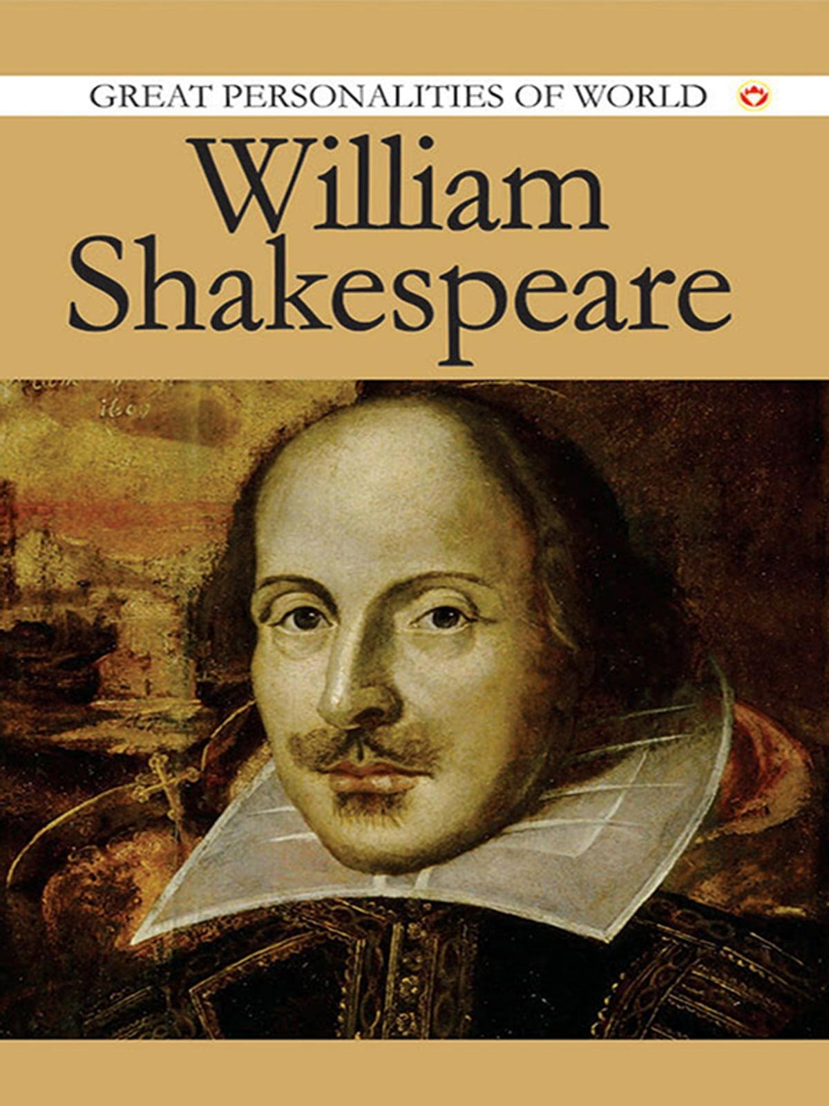 William Shakespeare Ebook By Swati Upadhye