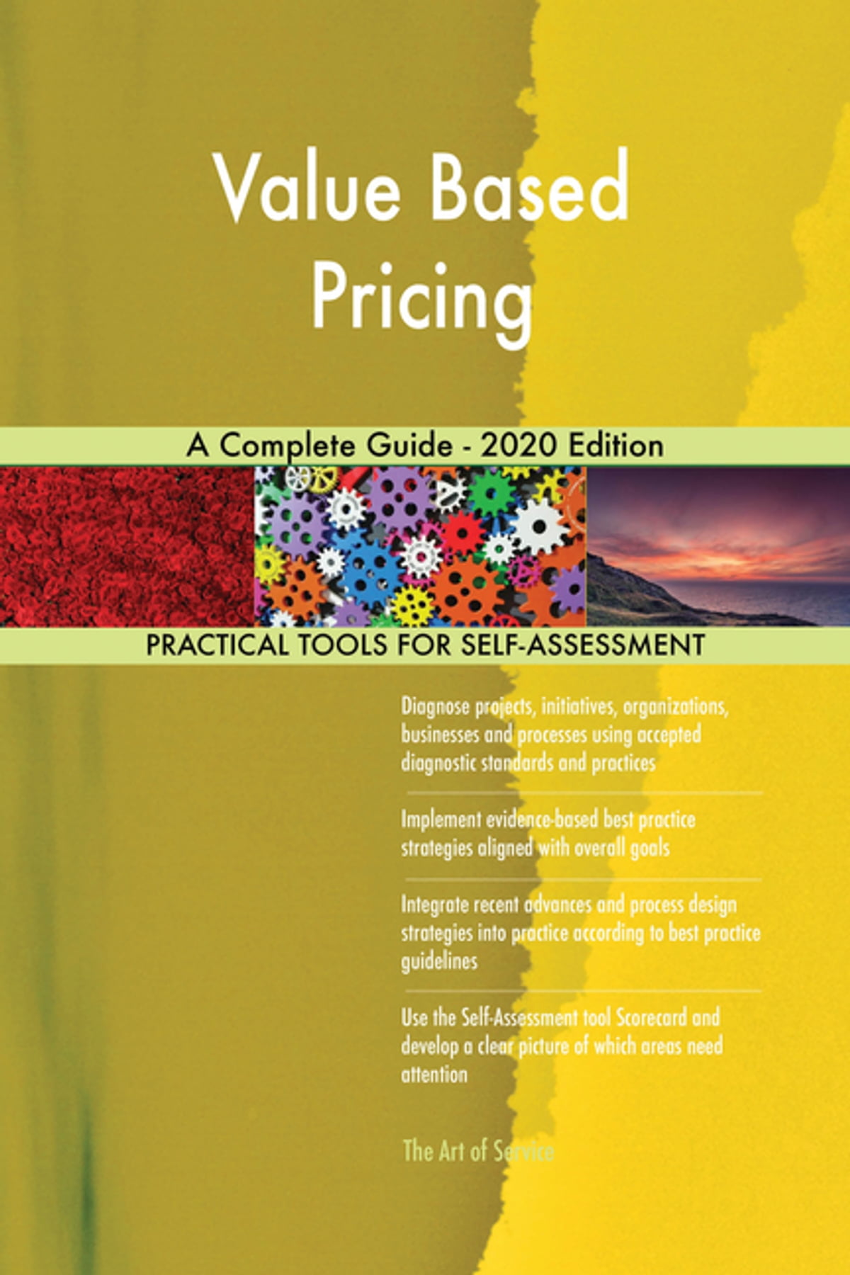 Value Based Pricing A Complete Guide