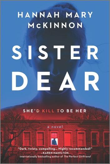 Sister Dear by Hannah Mary McKinnon Ebook/Pdf Download