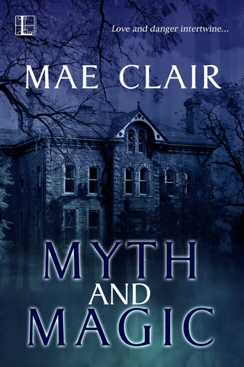 Myth and Magic by Mae Clair Ebook/Pdf Download