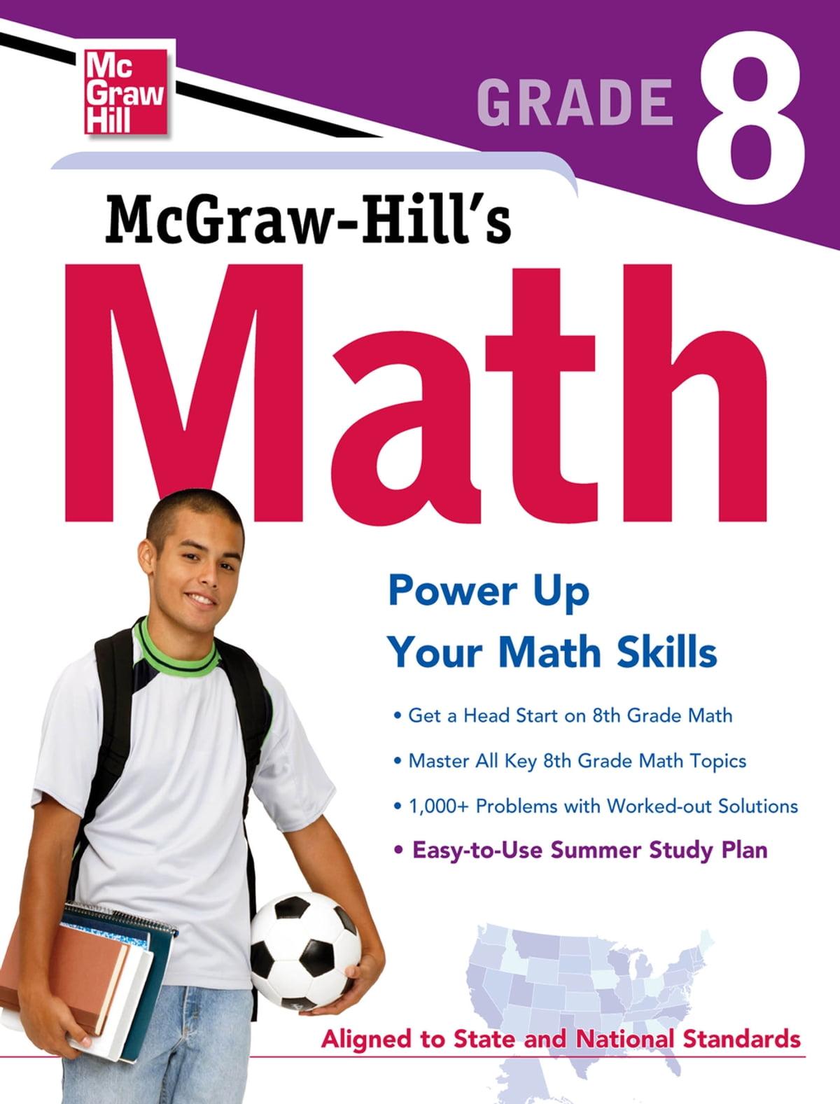 Mcgraw Hill Science Grade 7 Answer Key