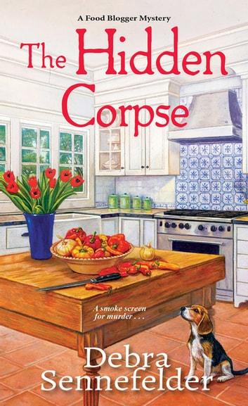 The Hidden Corpse by Debra Sennefelder Ebook/Pdf Download