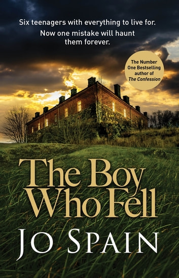 The Boy Who Fell by Jo Spain Ebook/Pdf Download