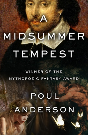 A Midsummer Tempest by Poul Anderson Ebook/Pdf Download
