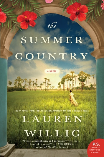 The Summer Country by Lauren Willig Ebook/Pdf Download