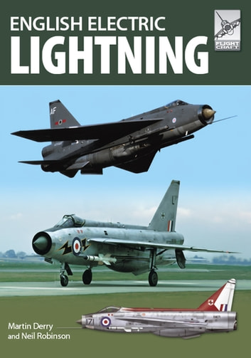 English Electric Lightning by Martin Derry, Neil Robinson Ebook/Pdf Download