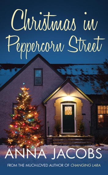 Christmas in Peppercorn Street by Anna Jacobs Ebook/Pdf Download
