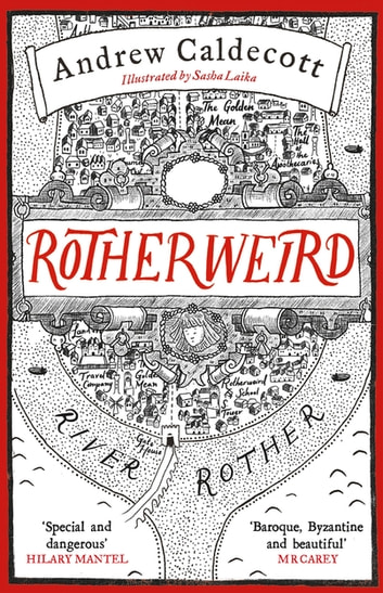 Rotherweird by Andrew Caldecott Ebook/Pdf Download