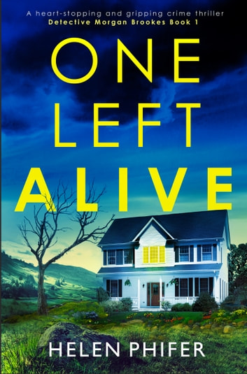 One Left Alive by Helen Phifer Ebook/Pdf Download